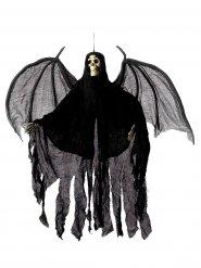 Decorazione angelo della morte da appendere halloween