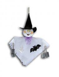 Decorazione a sospensione piccolo fantasma Halloween