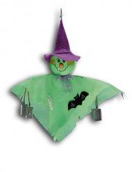 Allegro pipistrello da sospendere per Halloween