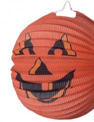 Lanterna zucca di halloween