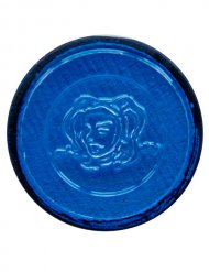 Trucco di colore blu 3,5ml
