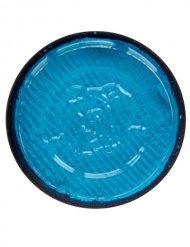 Trucco azzurro