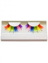 Ciglia arcobaleno