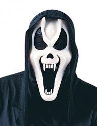 Maschera da fantasma demone per adulto