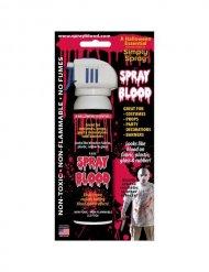 Sangue finto spray per tessuti 74 ml