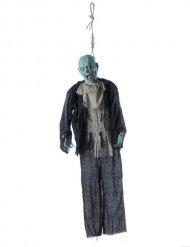 Zombie impiccato Halloween