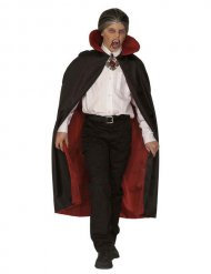 Mantello da vampiro per bambino halloween