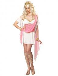 Costume da antica greca per donna