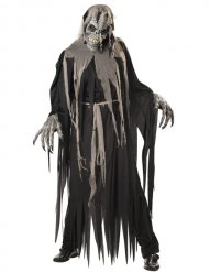 Costume zombie ani-motion per adulto Halloween