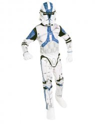 Costume tuta da Clone Trooper Star Wars™ per bambino