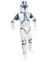 Costume Clone Trooper Star Wars™ per bambino