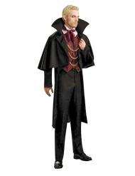 Costume da vampiro barone Halloween