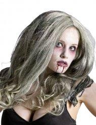 Parrucca da regina zombie per donna
