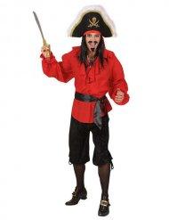 Bermuda da pirata per uomo
