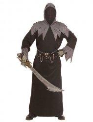 Costume da morte demoniaca per bambino Halloween