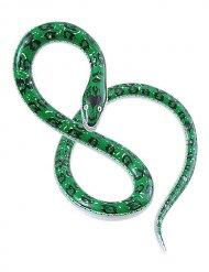 Serpente gigante gonfiabile