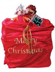 Sacco Babbo Natale  Merry Christmas