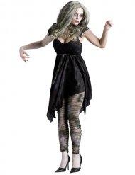 Costume zombie sexy per donna