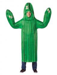 Costume da cactus per adulto