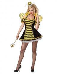 Costume da ape regina per donna