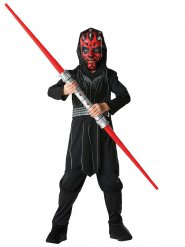 Costume Darth Maul Star Wars™ per bambino