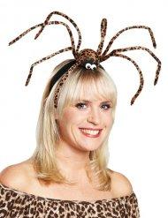 Cerchietto con ragno halloween