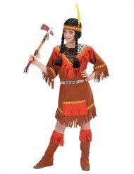 Costume indiana da bambina