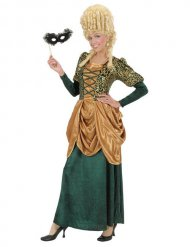 Costume da nobildonna del rinascimento per donna
