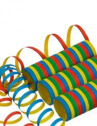 Stelle filanti multicolore