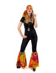 Set Hippy multicolore