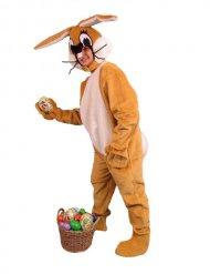 Costume da coniglio per adulto
