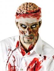 Cervello sanguinante per adulto Halloween