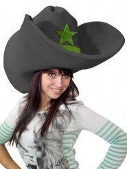 Cappello divertente da cowboy gigante