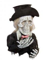 Decorazione con scheletro 25 cm