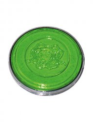 Trucco Uv verde