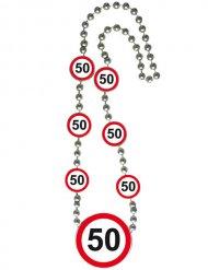 Collana compleanno 50 anni