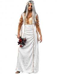 Costume da Sposa Lugubre per donna
