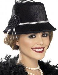 Cappello charleston anni 20 per donna