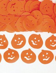 Coriandoli zucca di halloween 14 gr