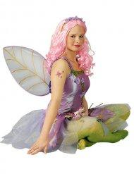 Costume da elfo fatato per donna