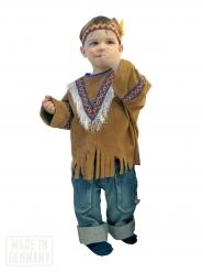 Costume indiano da neonato