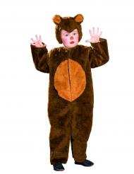 Costume da orso per bambino