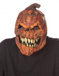 Maschera animata Zucca terrificante Ani-Motion™