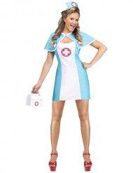 Costume da infermiera seducente per donna
