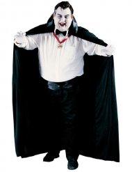 Mantello da vampiro grandi dimensioni 183 cm