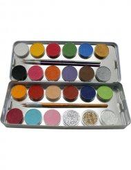 Image of Set Trucco 24 colori
