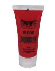 Falso sangue rosso 8 ml Grimas