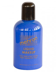 Trucco liquido blu Mehron™ Paradise 133 ml