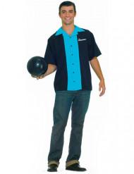 Maglia Bowling anni 50 per uomo