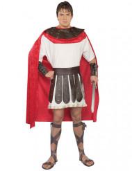 Costume da gladiatore legionario per uomo